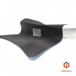 Kiezelbak Resitrix 60 x 80 x 90º 450 mm